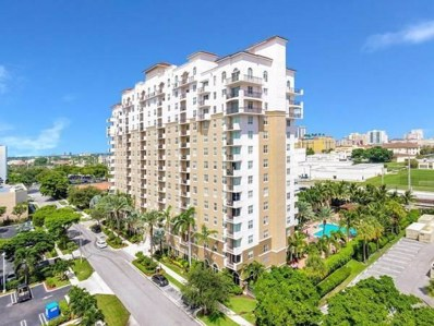 616 Clearwater Park Road UNIT 611, West Palm Beach, FL 33401 - #: RX-10561335