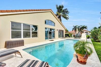 6347 Dornich Lane, Lake Worth, FL 33463 - MLS#: RX-10561439