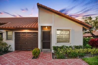 6219 Kings Gate Circle, Delray Beach, FL 33484 - MLS#: RX-10561656