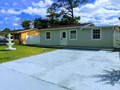 5940 Banana Road, West Palm Beach, FL 33413 - MLS#: RX-10561710
