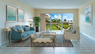 2600 N Flagler Drive UNIT 204, West Palm Beach, FL 33407 - MLS#: RX-10561814