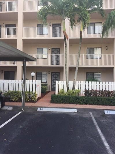 6065 Pointe Regal Circle UNIT 202, Delray Beach, FL 33484 - #: RX-10562066