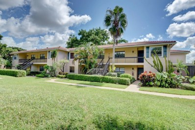 37 Southport Lane UNIT E, Boynton Beach, FL 33436 - MLS#: RX-10562203