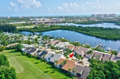 17235 Bay Street, Jupiter, FL 33477 - MLS#: RX-10562477