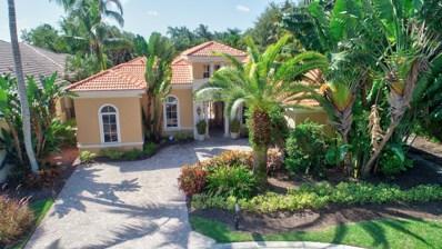 6436 Dorsay Court, Delray Beach, FL 33484 - #: RX-10562489