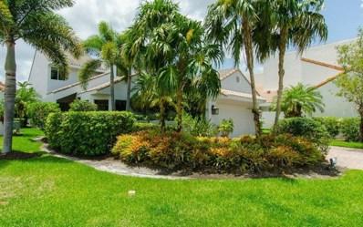 17124 Newport Club Drive, Boca Raton, FL 33496 - #: RX-10562515