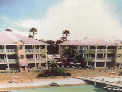 402 S Indian River Drive UNIT 1a, Fort Pierce, FL 34950 - MLS#: RX-10562747