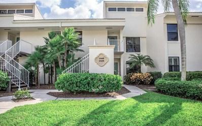 13440 Harbour Ridge Boulevard UNIT 4a, Palm City, FL 34990 - MLS#: RX-10562928