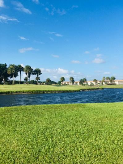817 Flanders R, Delray Beach, FL 33484 - #: RX-10563283