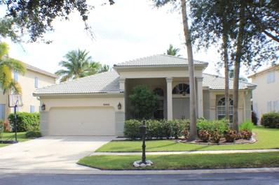 6442 Stonehurst Circle, Lake Worth, FL 33467 - MLS#: RX-10563406