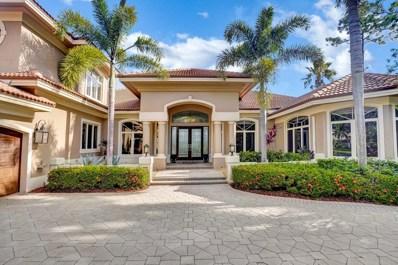 6636 Audubon Trace, West Palm Beach, FL 33412 - MLS#: RX-10563472