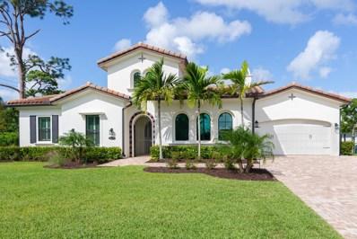 13328 NW Baywood Place, Palm City, FL 34990 - MLS#: RX-10563538