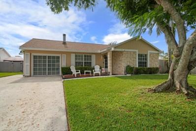 113 Deerfield Court, Jupiter, FL 33458 - MLS#: RX-10563561