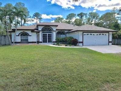 16068 84th Court N, The Acreage, FL 33470 - #: RX-10563887