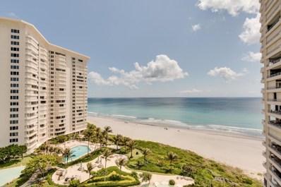 500 S Ocean Boulevard UNIT 207, Boca Raton, FL 33432 - #: RX-10563922