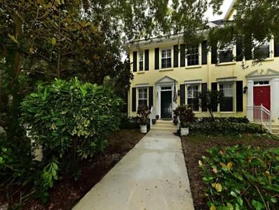 156 Redwood Drive, Jupiter, FL 33458 - MLS#: RX-10563990