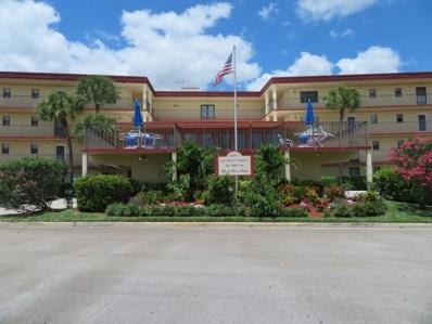 9233 SW 8th Street UNIT 416, Boca Raton, FL 33428 - MLS#: RX-10564143