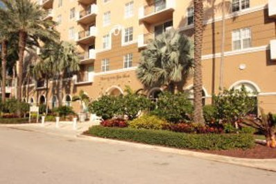 616 Clearwater Park Road UNIT 411, West Palm Beach, FL 33401 - #: RX-10564151