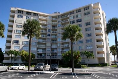 2600 N Flagler Drive UNIT 703, West Palm Beach, FL 33407 - MLS#: RX-10564273