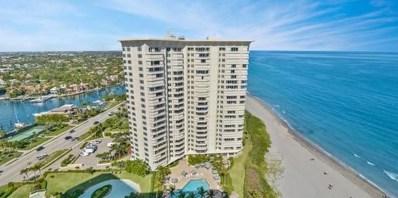 500 S Ocean Boulevard UNIT 703, Boca Raton, FL 33432 - #: RX-10564291