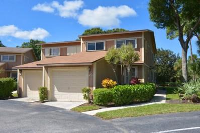382 Maplecrest Circle, Jupiter, FL 33458 - MLS#: RX-10564305