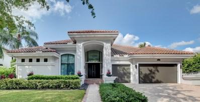 6423 NW 30th Avenue, Boca Raton, FL 33496 - MLS#: RX-10564638