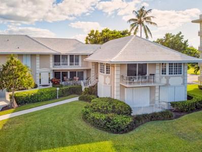 1299 S Ocean Boulevard UNIT M6, Boca Raton, FL 33432 - MLS#: RX-10564645