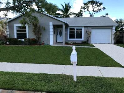 146 Banyan Circle, Jupiter, FL 33458 - MLS#: RX-10564848