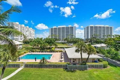 1299 S Ocean Boulevard UNIT F-7, Boca Raton, FL 33432 - MLS#: RX-10564860