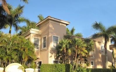 509 Resort Lane, Palm Beach Gardens, FL 33418 - MLS#: RX-10564949