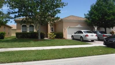 5914 Walnut Park Lane, Fort Pierce, FL 34951 - MLS#: RX-10565307