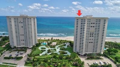 550 S Ocean Boulevard UNIT 2201, Boca Raton, FL 33432 - #: RX-10565518