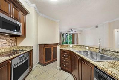 1690 Renaissance Commons Boulevard UNIT 1125, Boynton Beach, FL 33426 - MLS#: RX-10565696