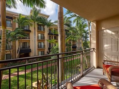 4905 Midtown Lane UNIT 2215, Palm Beach Gardens, FL 33418 - MLS#: RX-10565959