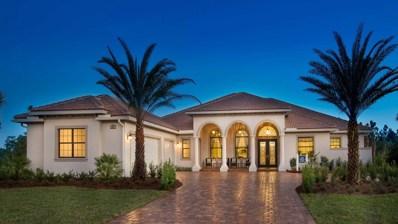 3008 SW English Garden Drive, Palm City, FL 34990 - MLS#: RX-10566104