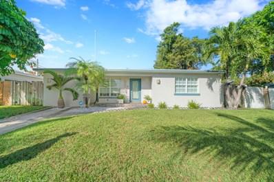 319 29th Street, West Palm Beach, FL 33407 - MLS#: RX-10566115