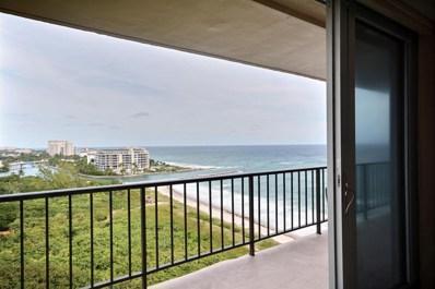 1180 S Ocean Boulevard UNIT 15-E, Boca Raton, FL 33432 - MLS#: RX-10566141