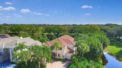 3278 Degas Drive E, Palm Beach Gardens, FL 33410 - MLS#: RX-10566552