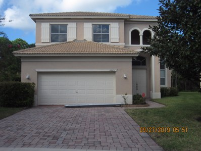 5675 Sunberry Circle, Fort Pierce, FL 34951 - MLS#: RX-10566629