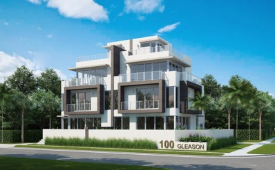 100 Gleason Street UNIT South, Delray Beach, FL 33483 - MLS#: RX-10567255