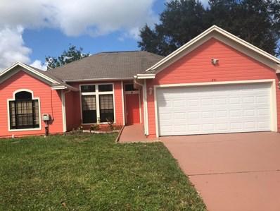 241 SW Inwood Avenue, Port Saint Lucie, FL 34984 - #: RX-10567344