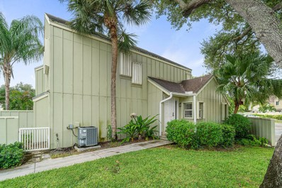 6335 Riverwalk Lane UNIT 7, Jupiter, FL 33458 - MLS#: RX-10567586