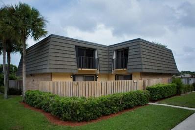 216 2nd Way, West Palm Beach, FL 33407 - MLS#: RX-10567645