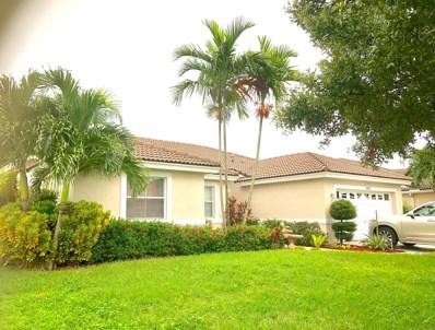6762 Las Colinas Court, Lake Worth, FL 33463 - MLS#: RX-10567724
