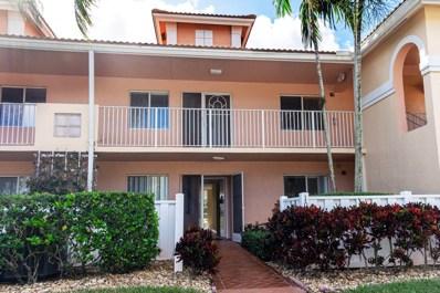 5914 Regal Glen Drive UNIT 109, Boynton Beach, FL 33437 - MLS#: RX-10568142