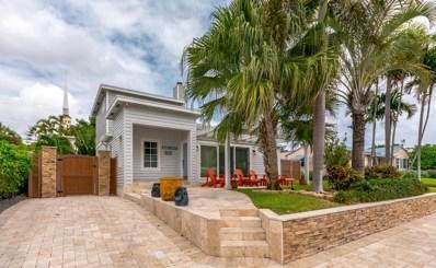 1105 Miramar Drive, Delray Beach, FL 33483 - MLS#: RX-10568577