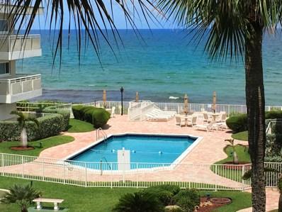 1199 Hillsboro Mile UNIT 331, Hillsboro Beach, FL 33062 - MLS#: RX-10568685