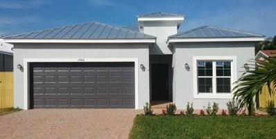 17583 Carver Avenue, Jupiter, FL 33458 - MLS#: RX-10568709