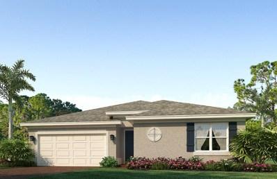 27481 SW 134 Court, Homestead, FL 33032 - #: RX-10569035