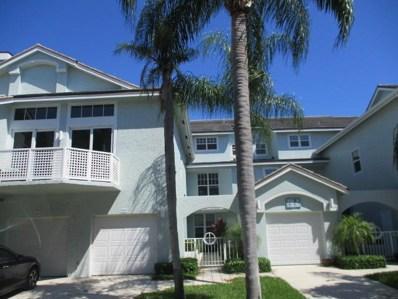 1805 Mainsail Circle, Jupiter, FL 33477 - MLS#: RX-10569142